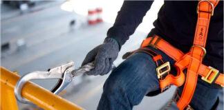 Jak zwiększyć bezpieczeństwo pracownika na wysokościach