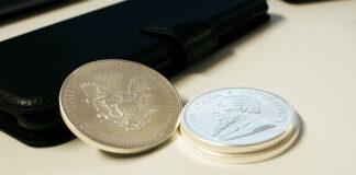 Jak przechowywać monety ze srebra