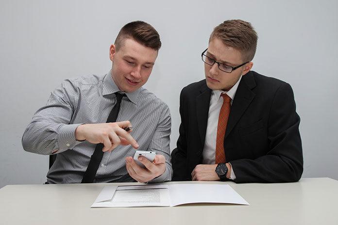 Jak zostać menadżerem