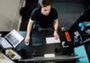 Elementy logistyki w systemach ERP