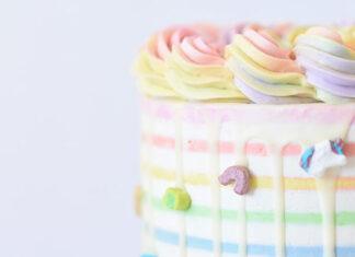 Słodkości na co dzień i od święta